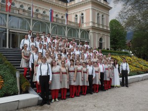 Kurekell & TAM - Bad Ischl 2016