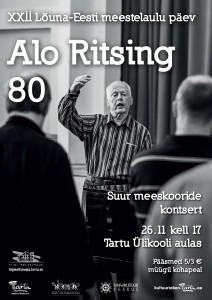 XXII Lõuna-Eesti meestelaulu päev