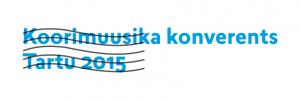 KMK2015 logo